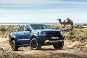 Fotos Ford Ranger Raptor Azul 3 thumbnail