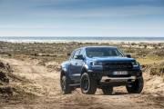 Fotos Ford Ranger Raptor Azul 4 thumbnail