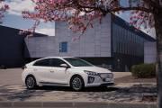 Hyundai Ioniq Electric 2019 1 thumbnail
