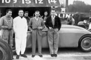 Jean Bugatti, Type57G Tank thumbnail