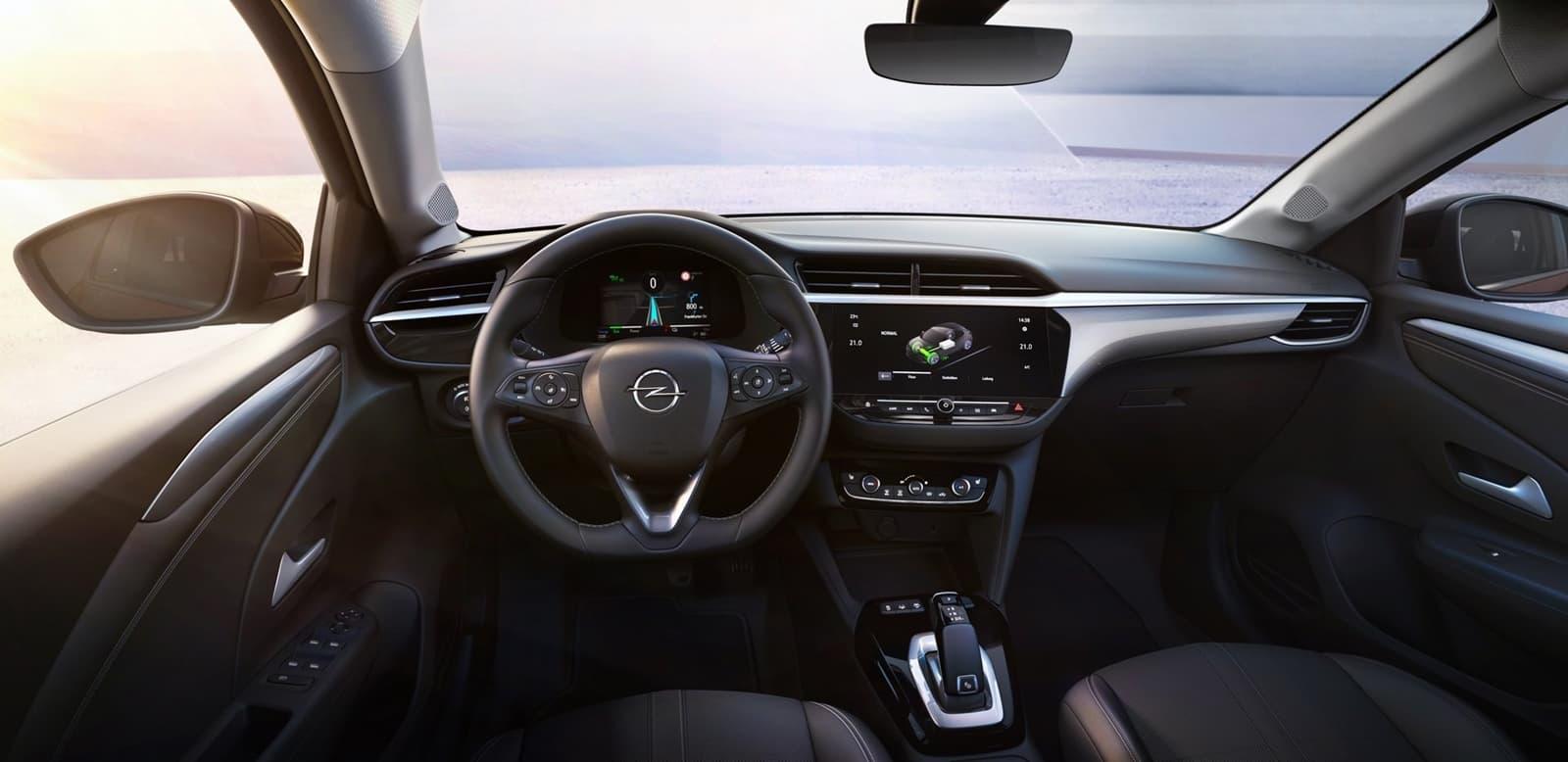 Opel Corsa E 0519 009
