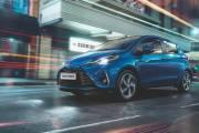 Toyota Yaris 2019 Yarisrc197 703562 thumbnail
