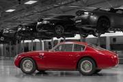 Aston Martin Db4 Gt Zagato Continuation 3 thumbnail