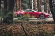 Aston Martin Vantage V8 2019 Prueba 002 thumbnail