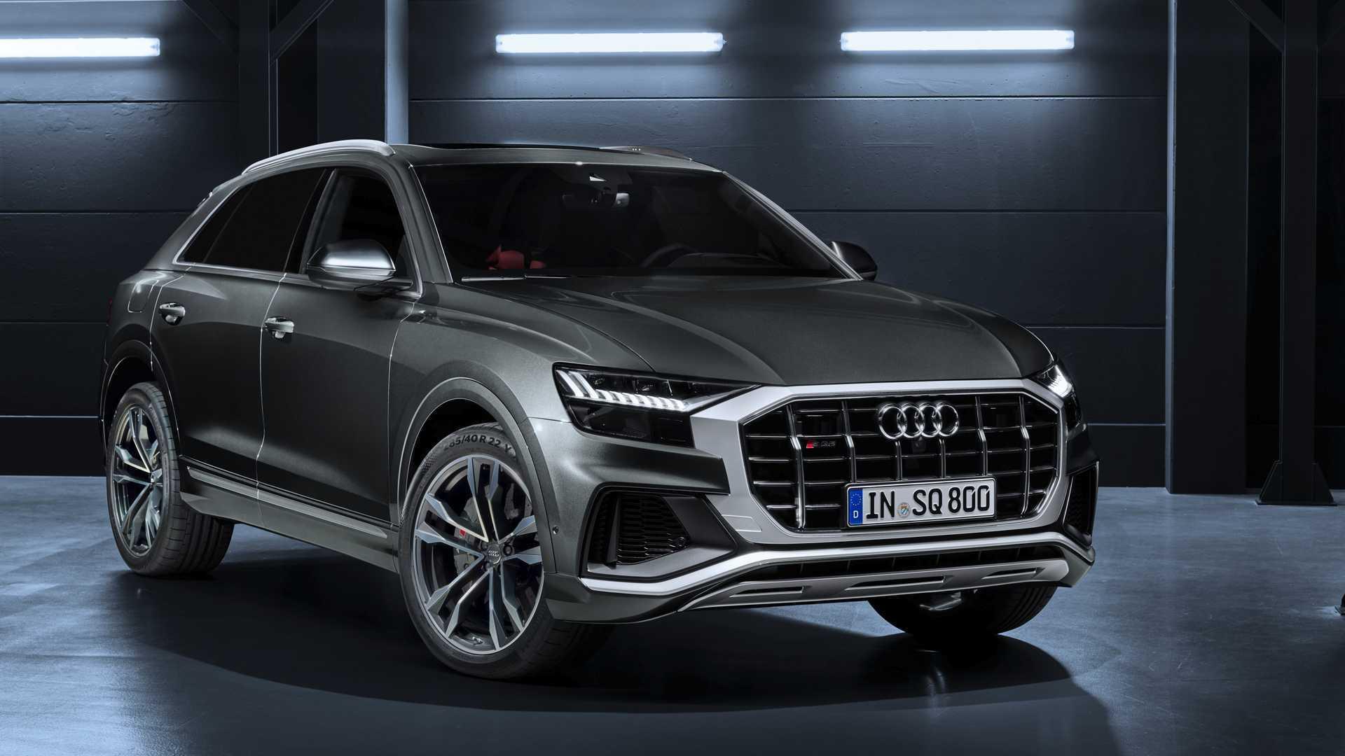 Audi Sq8 Tdi 2020 1
