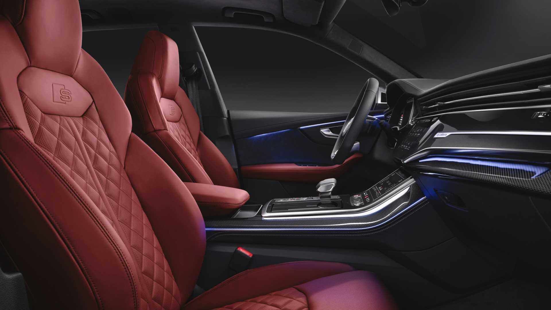 Audi Sq8 Tdi 2020 10