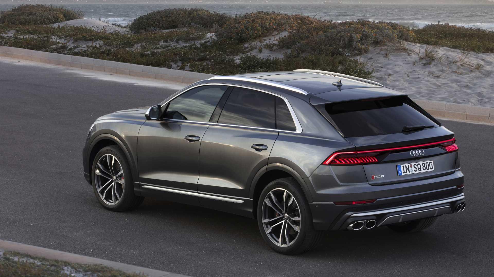Audi Sq8 Tdi 2020 13