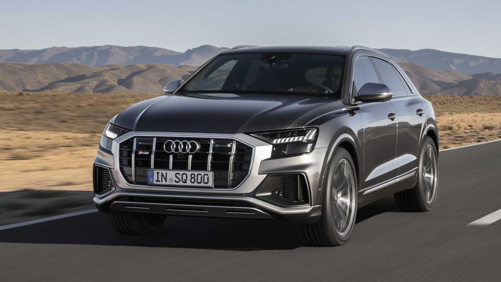 Audi Sq8 Tdi 2020 15