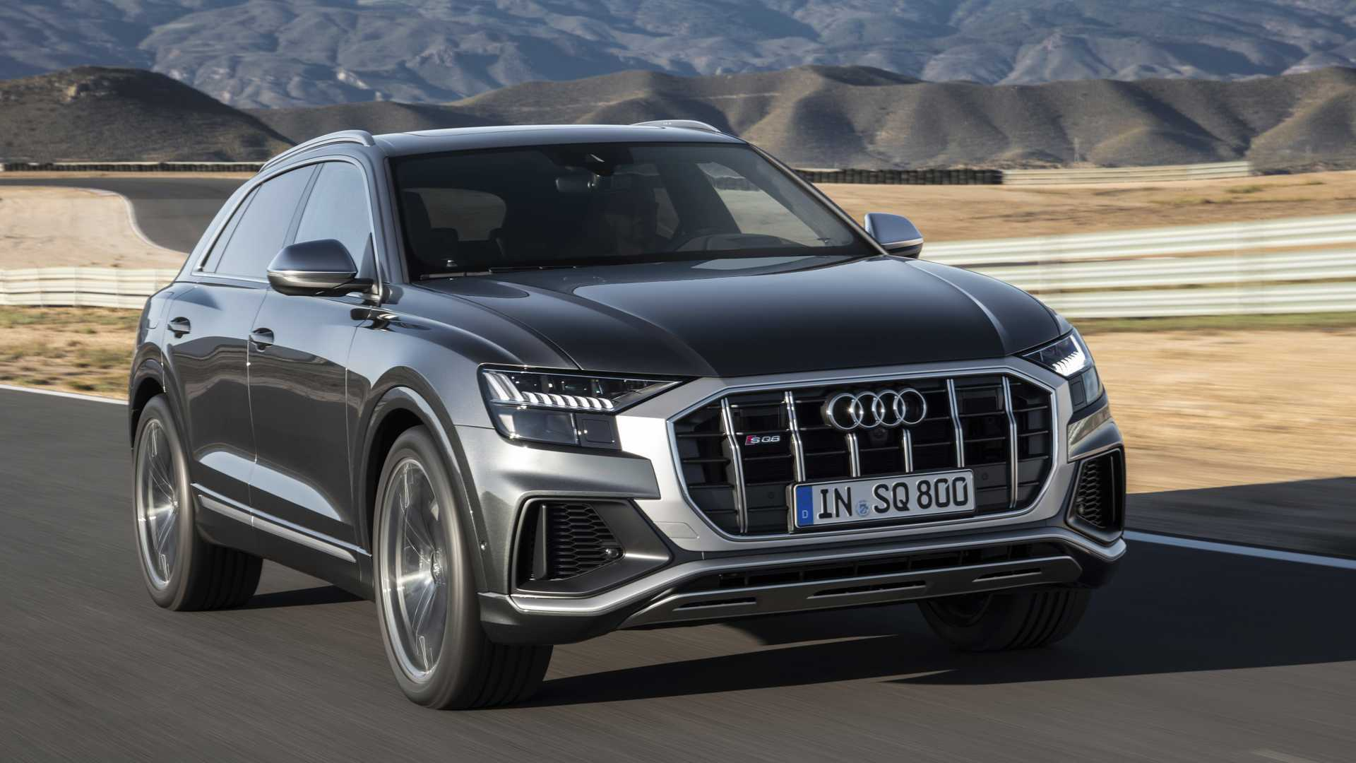 Audi Sq8 Tdi 2020 16