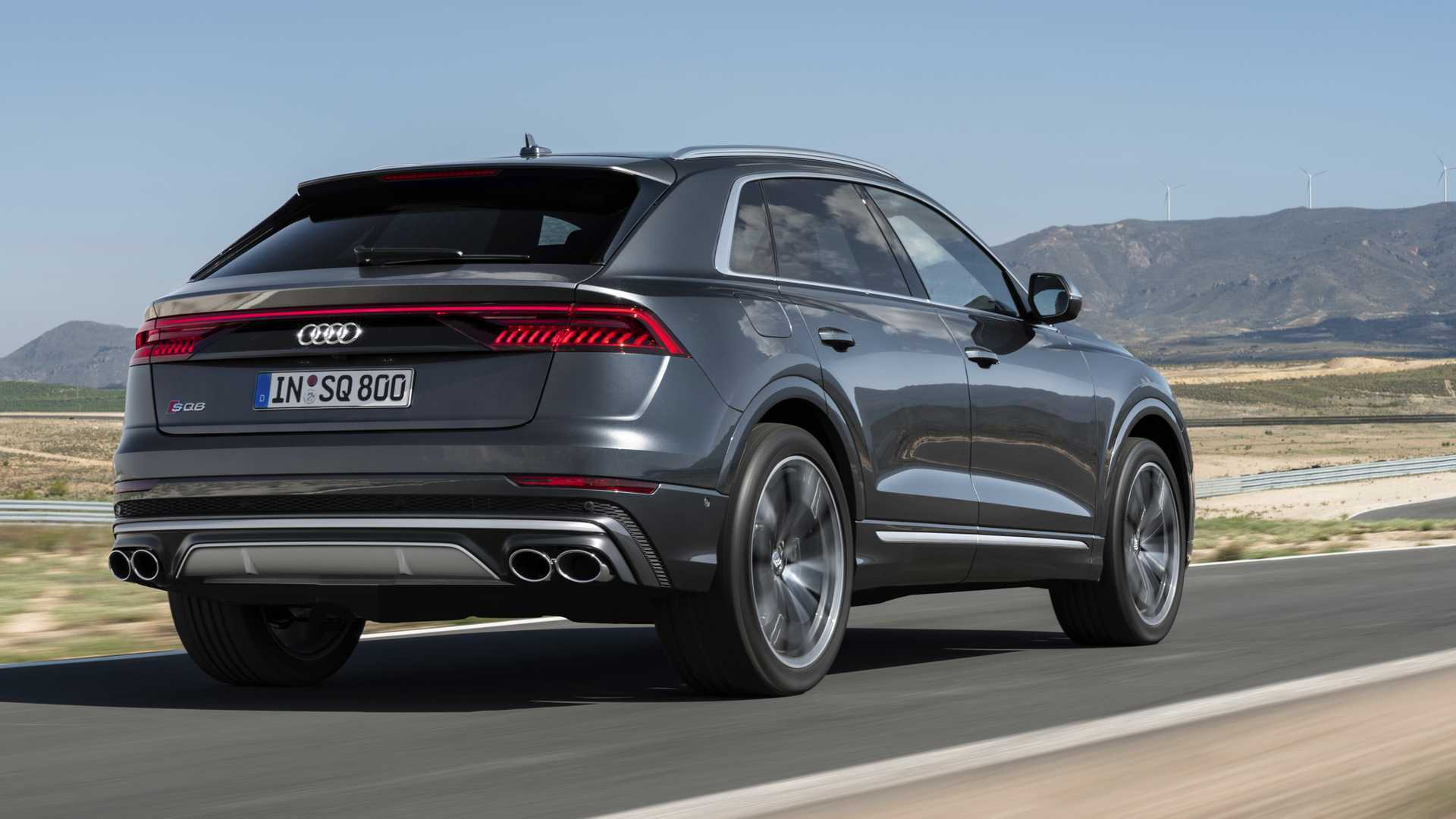 Audi Sq8 Tdi 2020 17