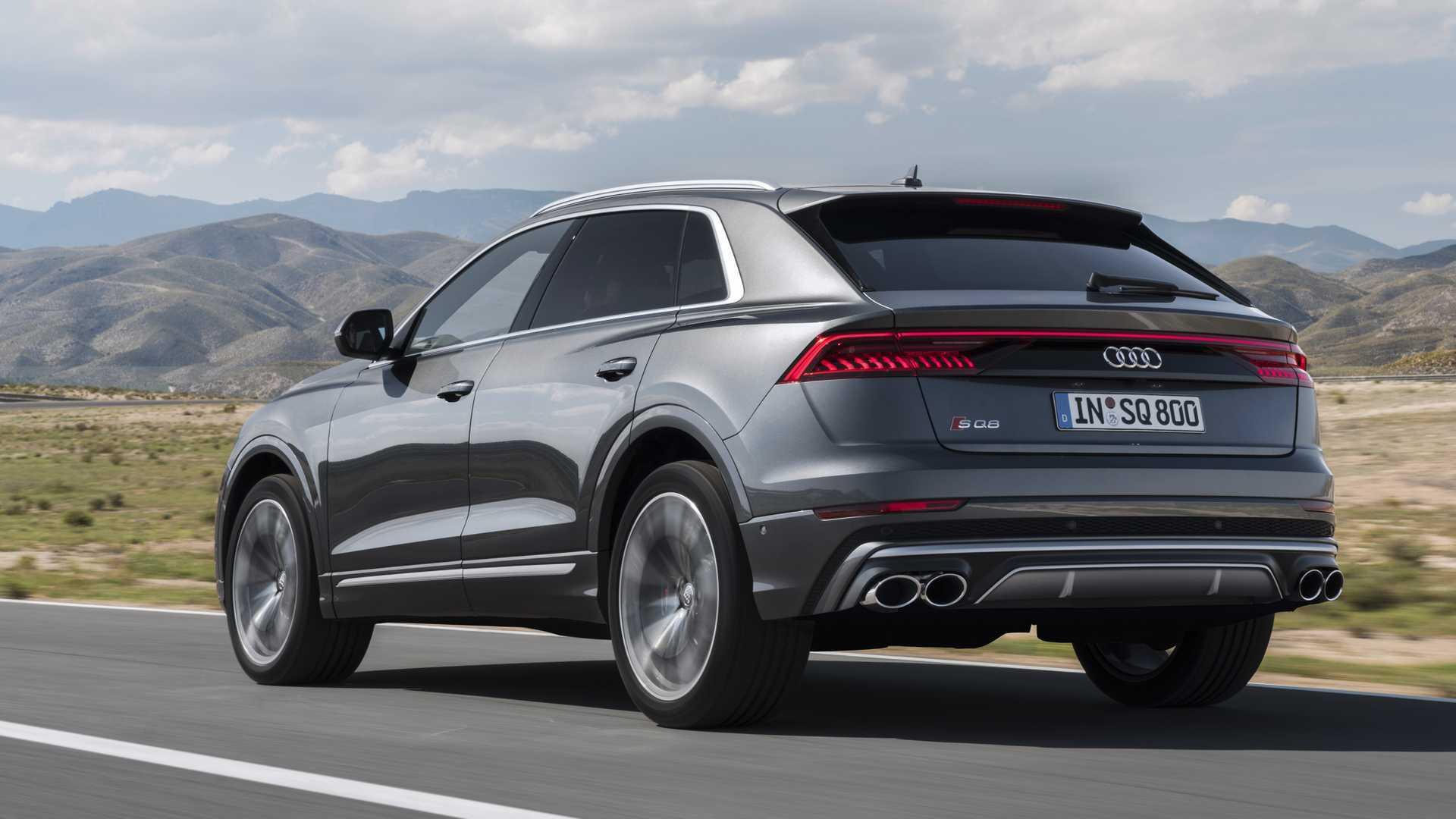 Audi Sq8 Tdi 2020 18