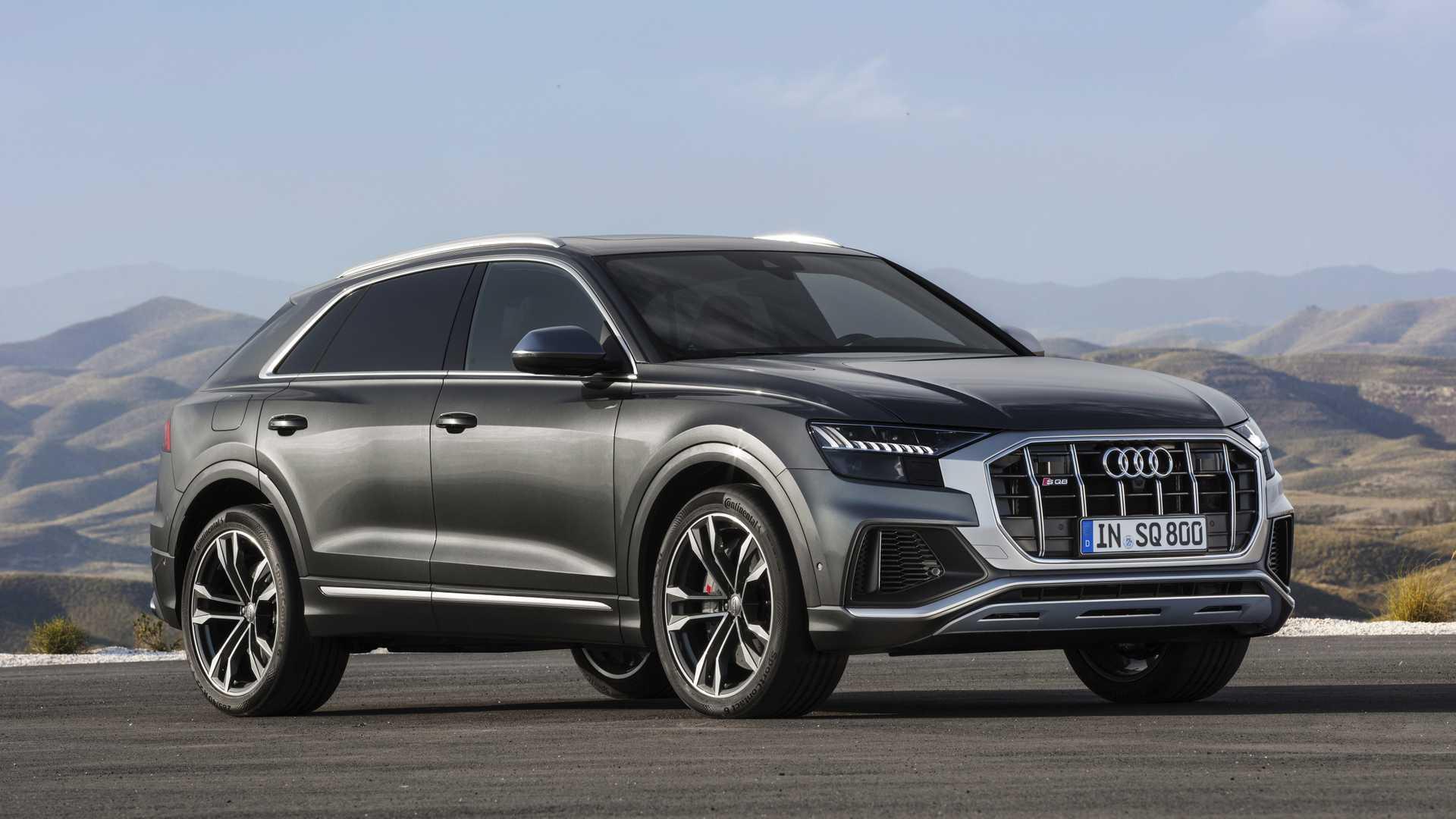 Audi Sq8 Tdi 2020 19