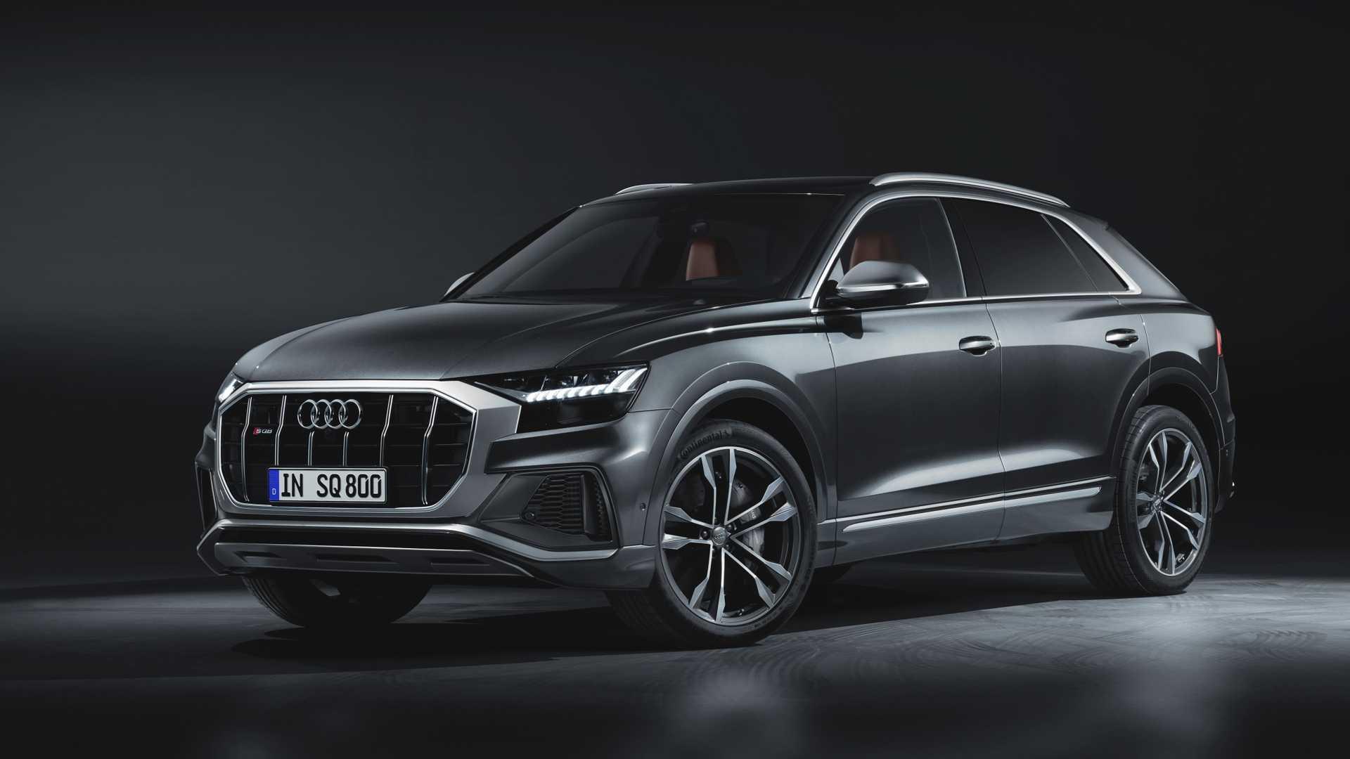 Audi Sq8 Tdi 2020 3