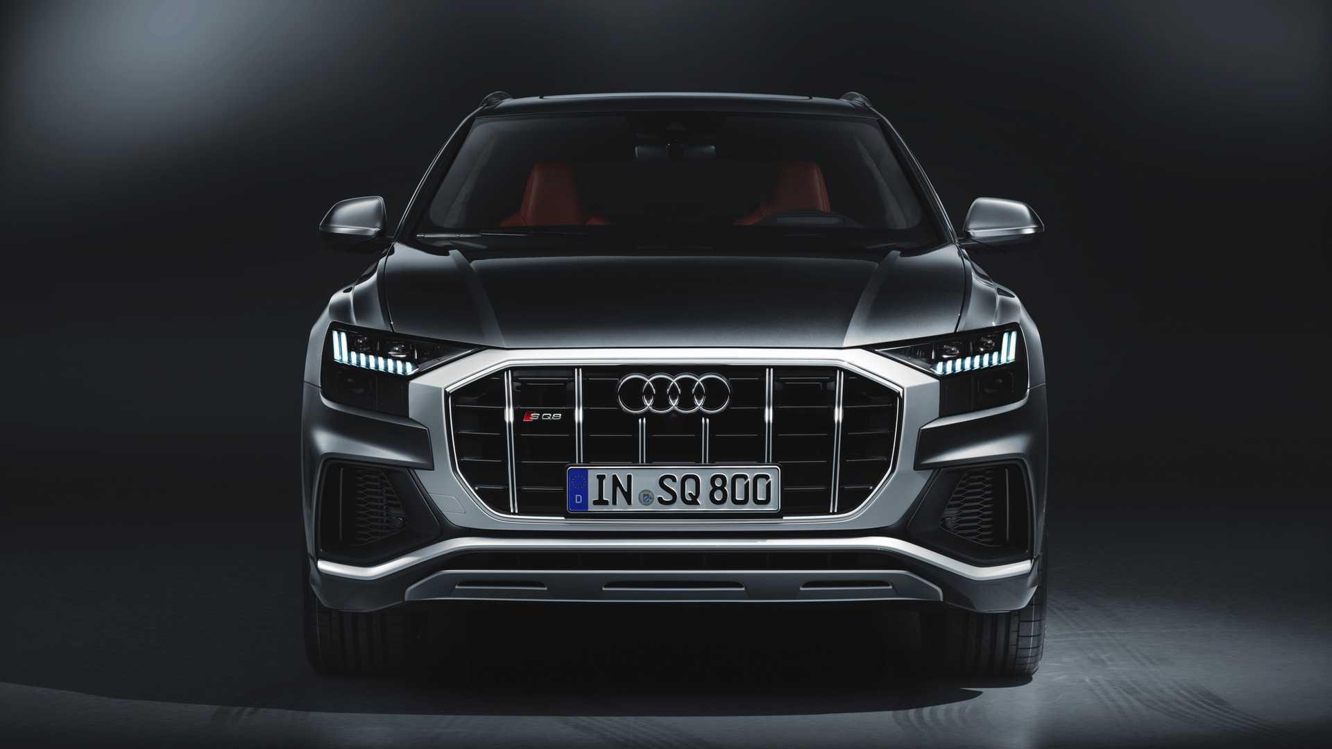 Audi Sq8 Tdi 2020 4