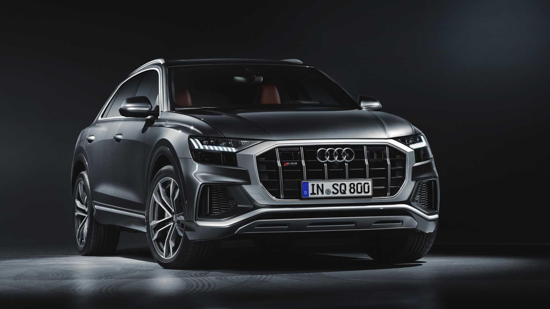 Audi Sq8 Tdi 2020 5