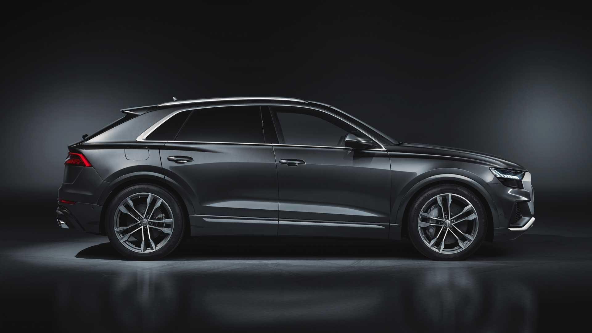 Audi Sq8 Tdi 2020 6