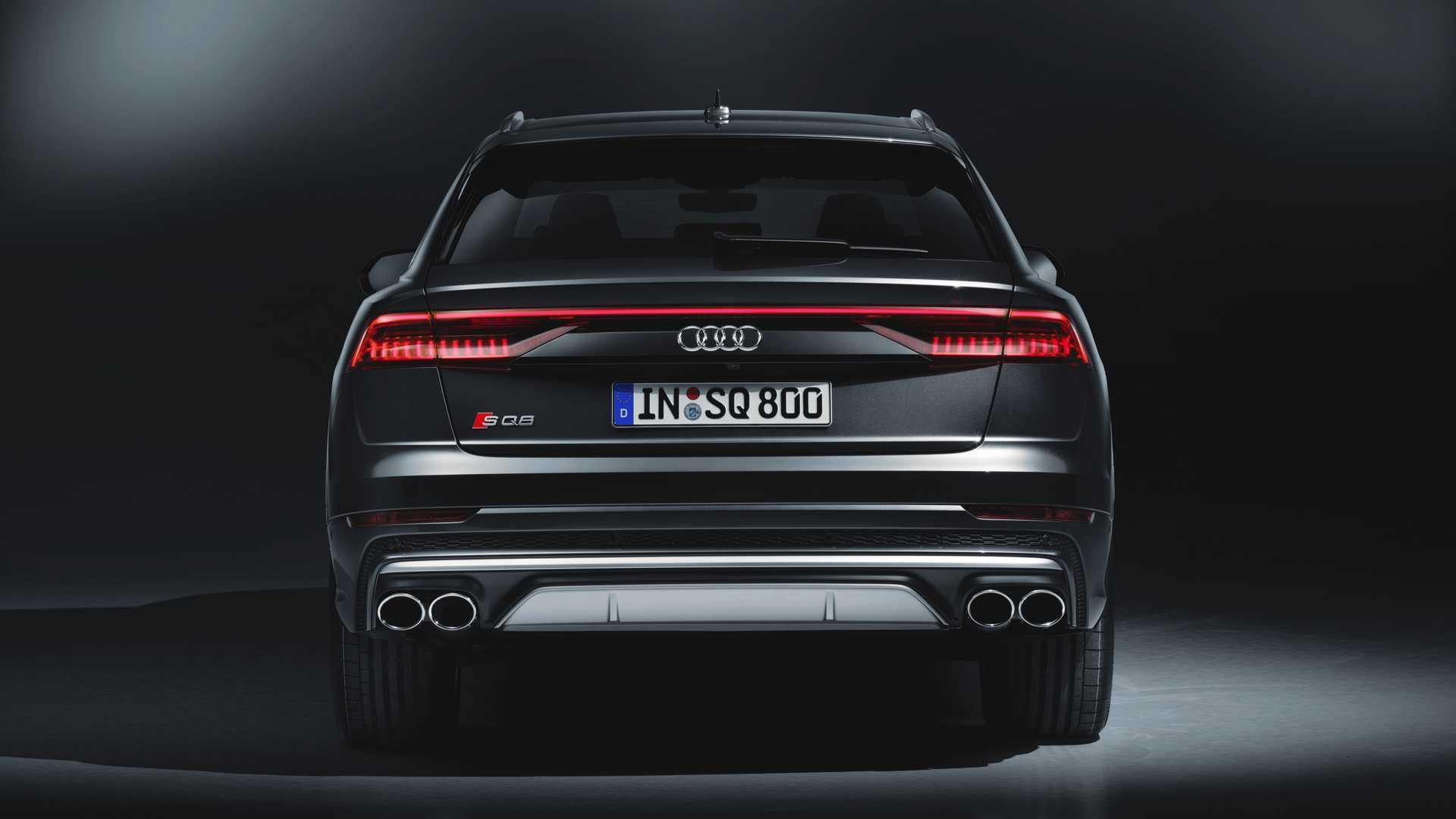 Audi Sq8 Tdi 2020 8