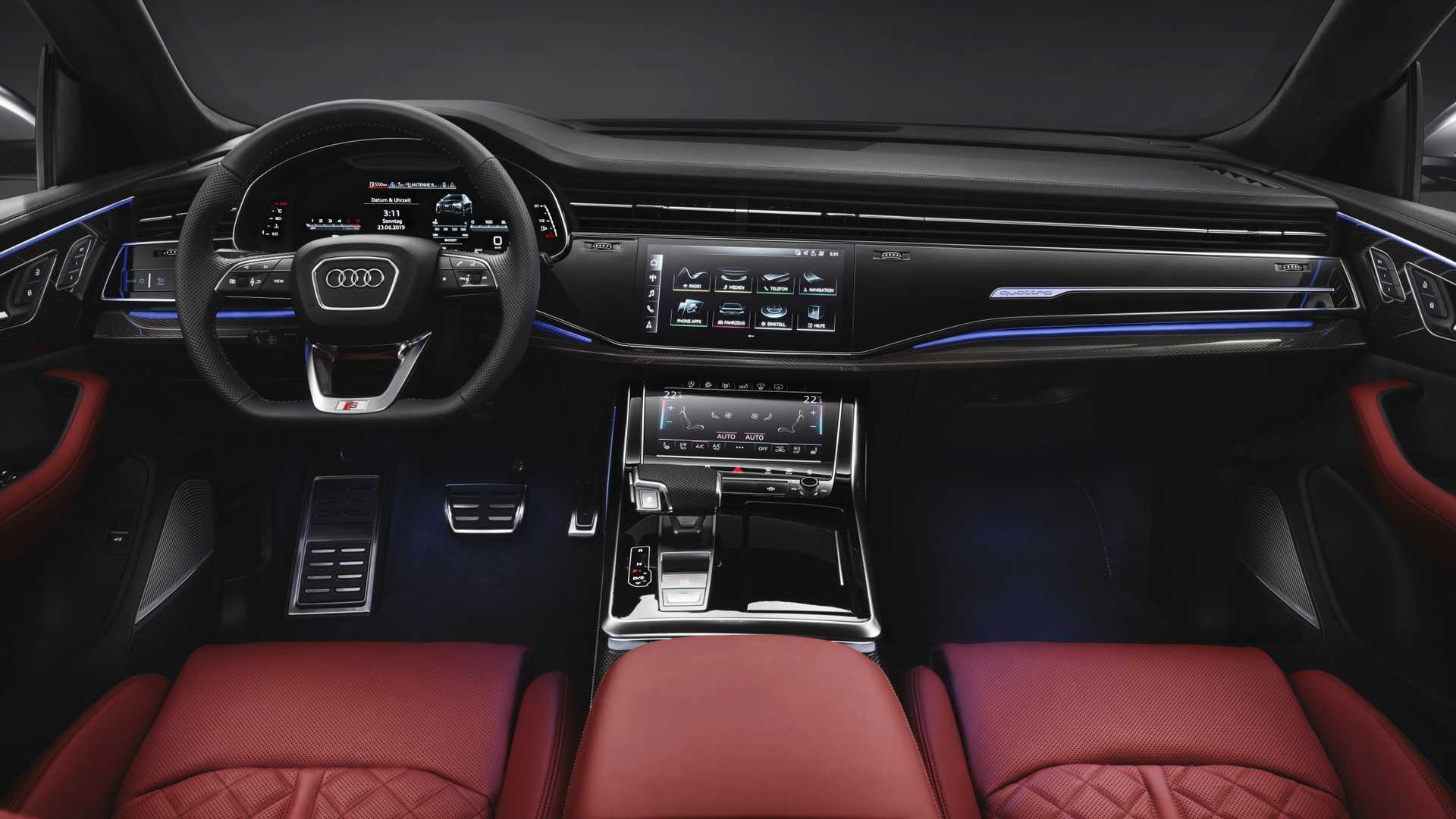 Audi Sq8 Tdi 2020 9