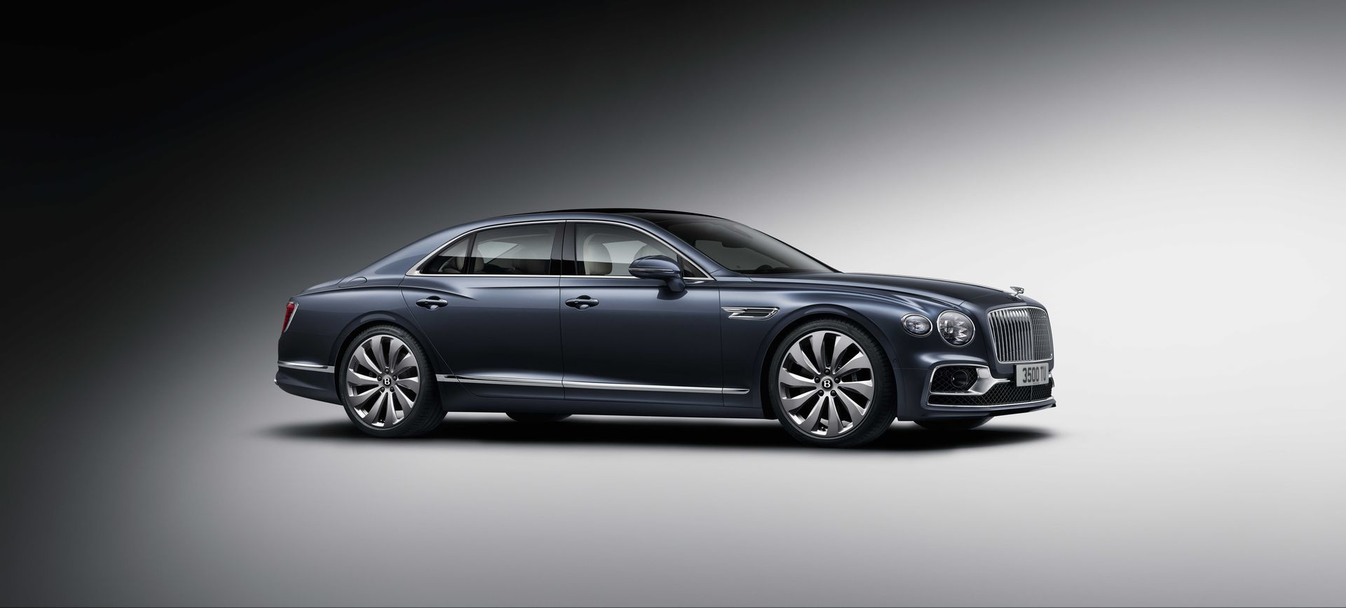 Bentley Continental Flying Spur 2019 1