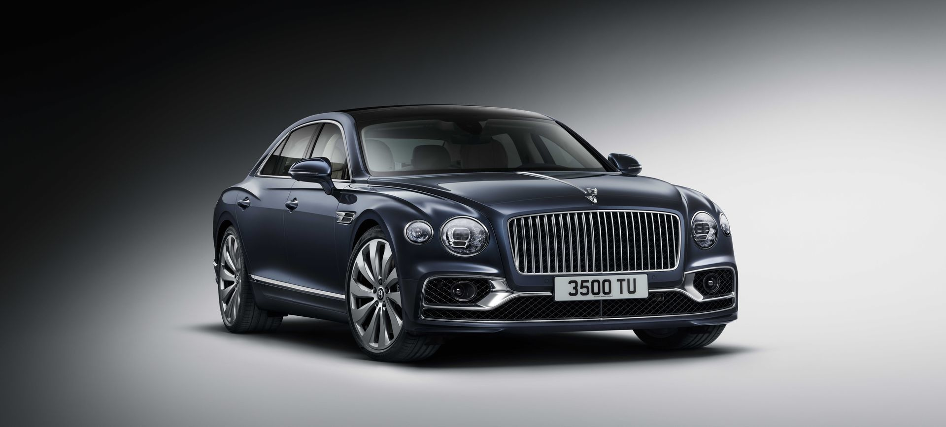 Bentley Continental Flying Spur 2019 2