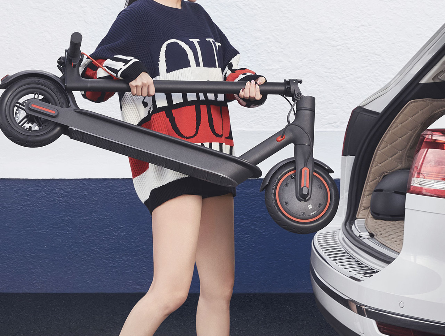 Electricscooter 9