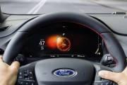 Ford Puma 2019 Interior 04 thumbnail