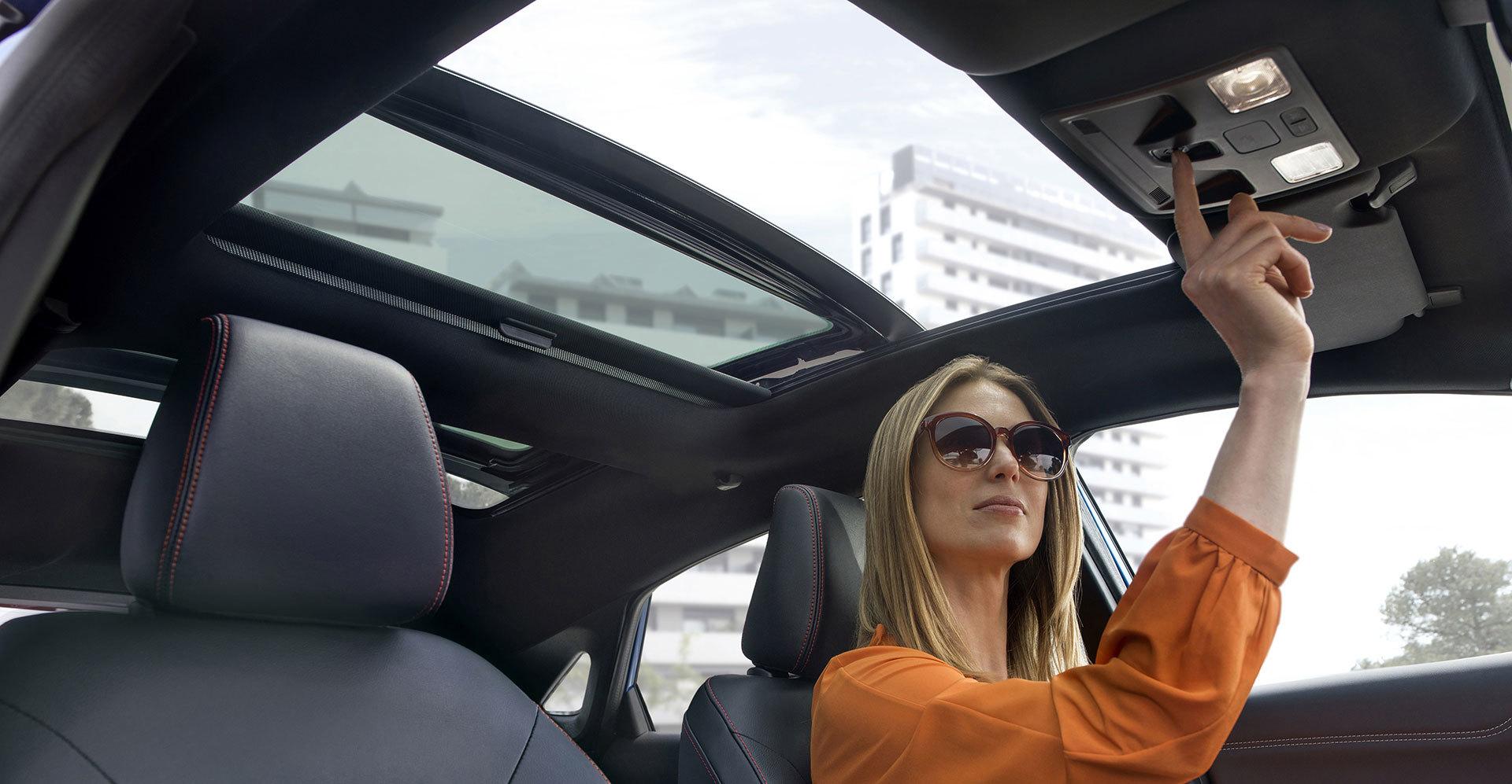 Ford Puma 2019 Interior 08