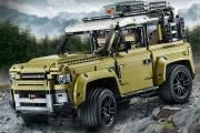 Land Rover Defender Lego Adelanto 2 thumbnail