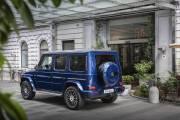 Mercedes Benz 40 Years Of The G Class, Graz 2019 Mercedes Benz 40 Years Of The G Class, Graz 2019 thumbnail