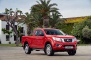 Nissan Navara King Cab thumbnail