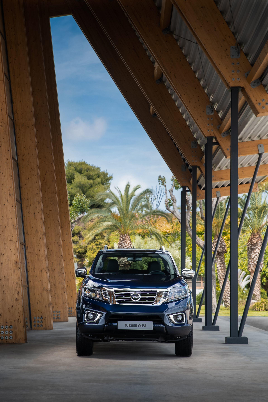 Nissan Navara: precios, prueba, ficha técnica, fotos y ...
