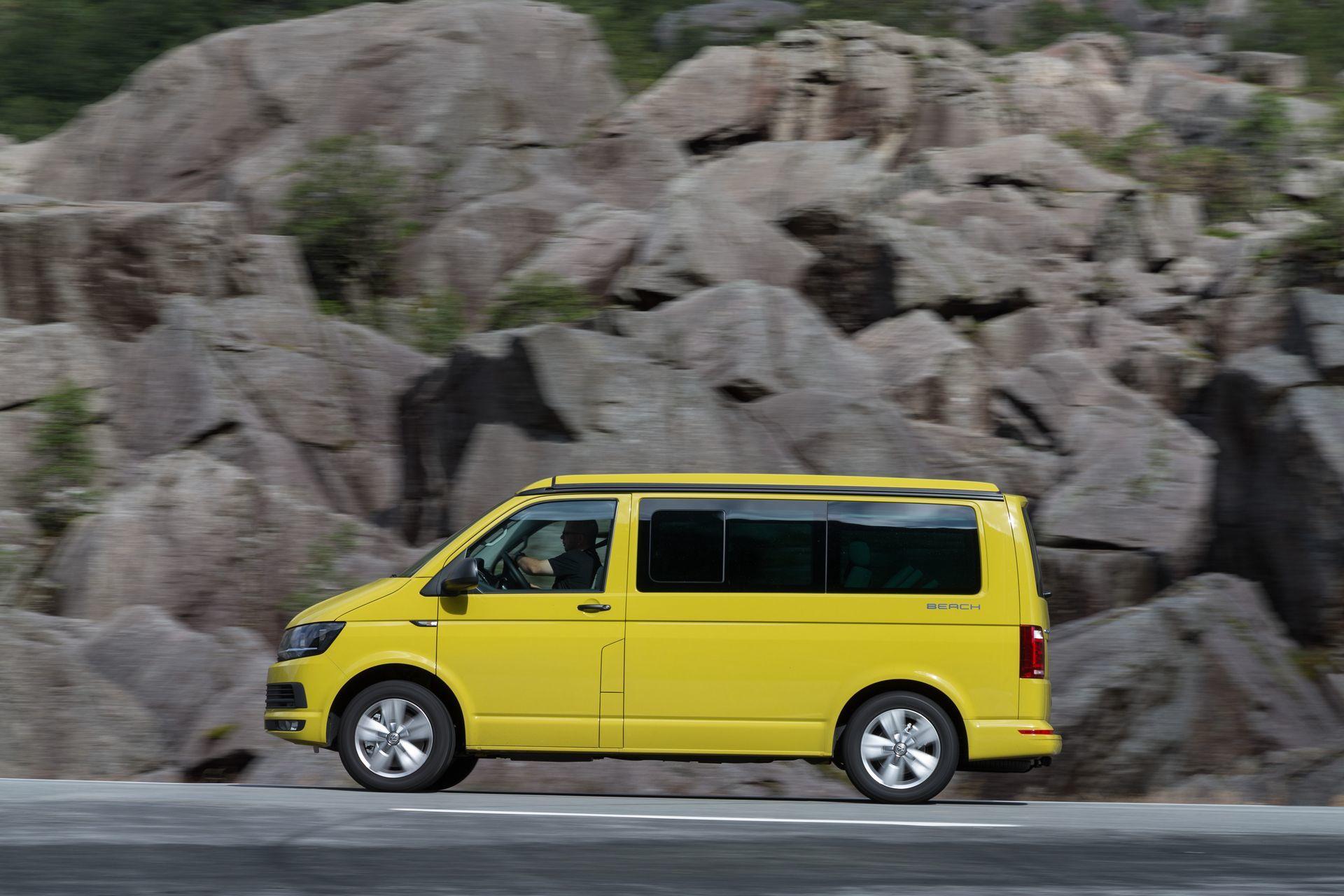 Oferta Volkswagen California 1