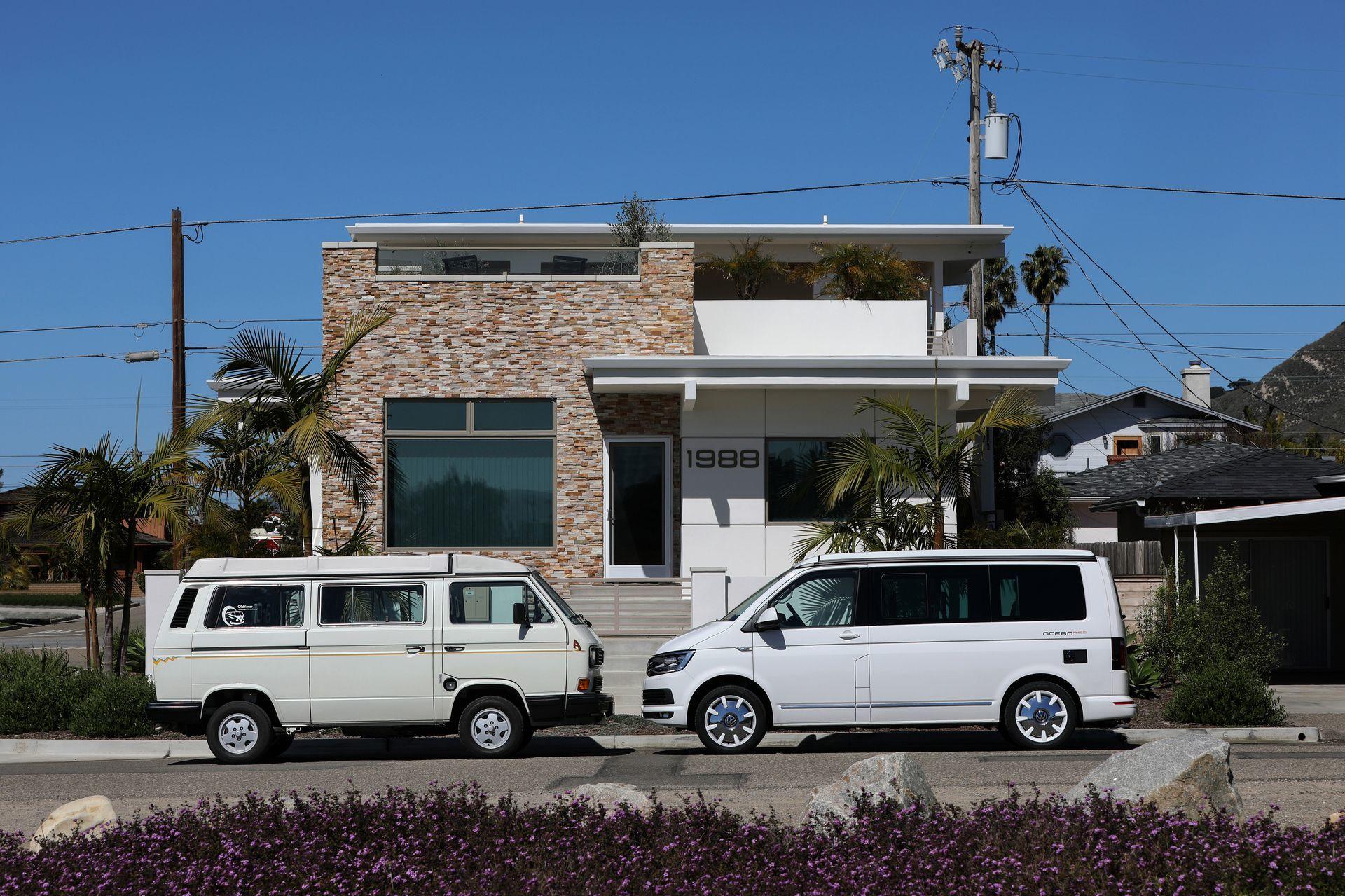 Oferta Volkswagen California 6