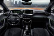 Peugeot 2008 Interior 2019 04 thumbnail