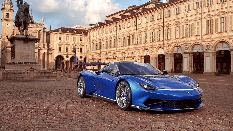 Pininfarina Battista Rediseno 2019 1