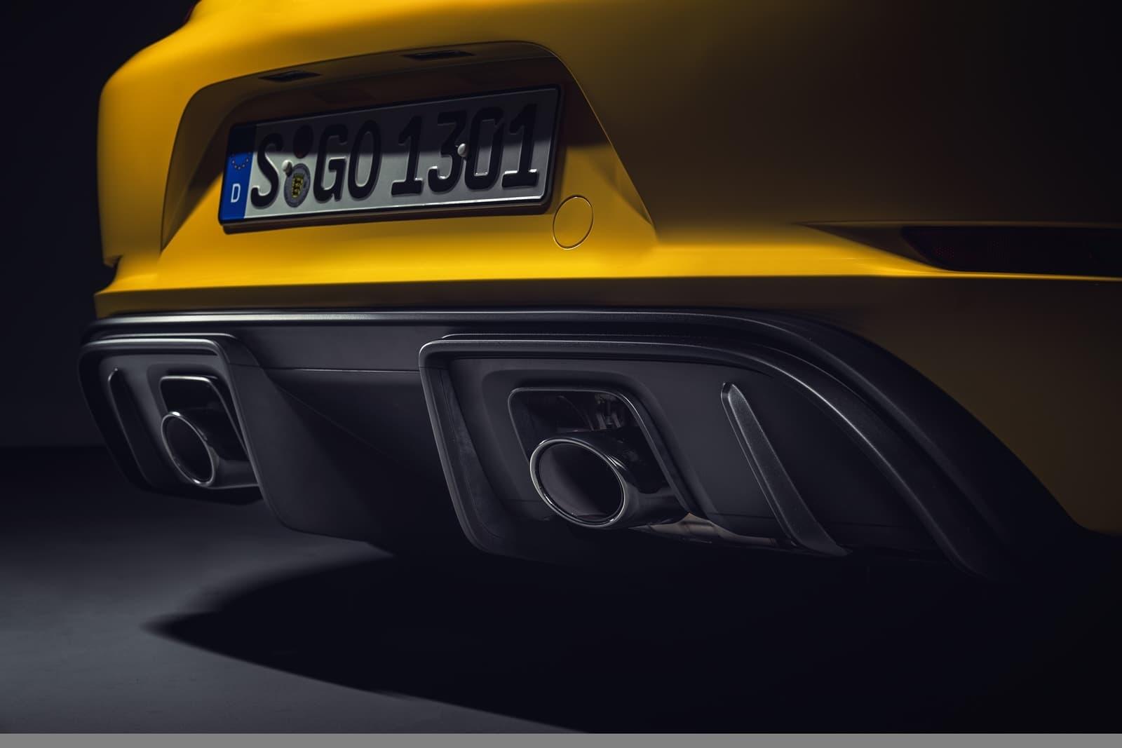 Porsche 718 Cayman Gt4 2019 0619 003