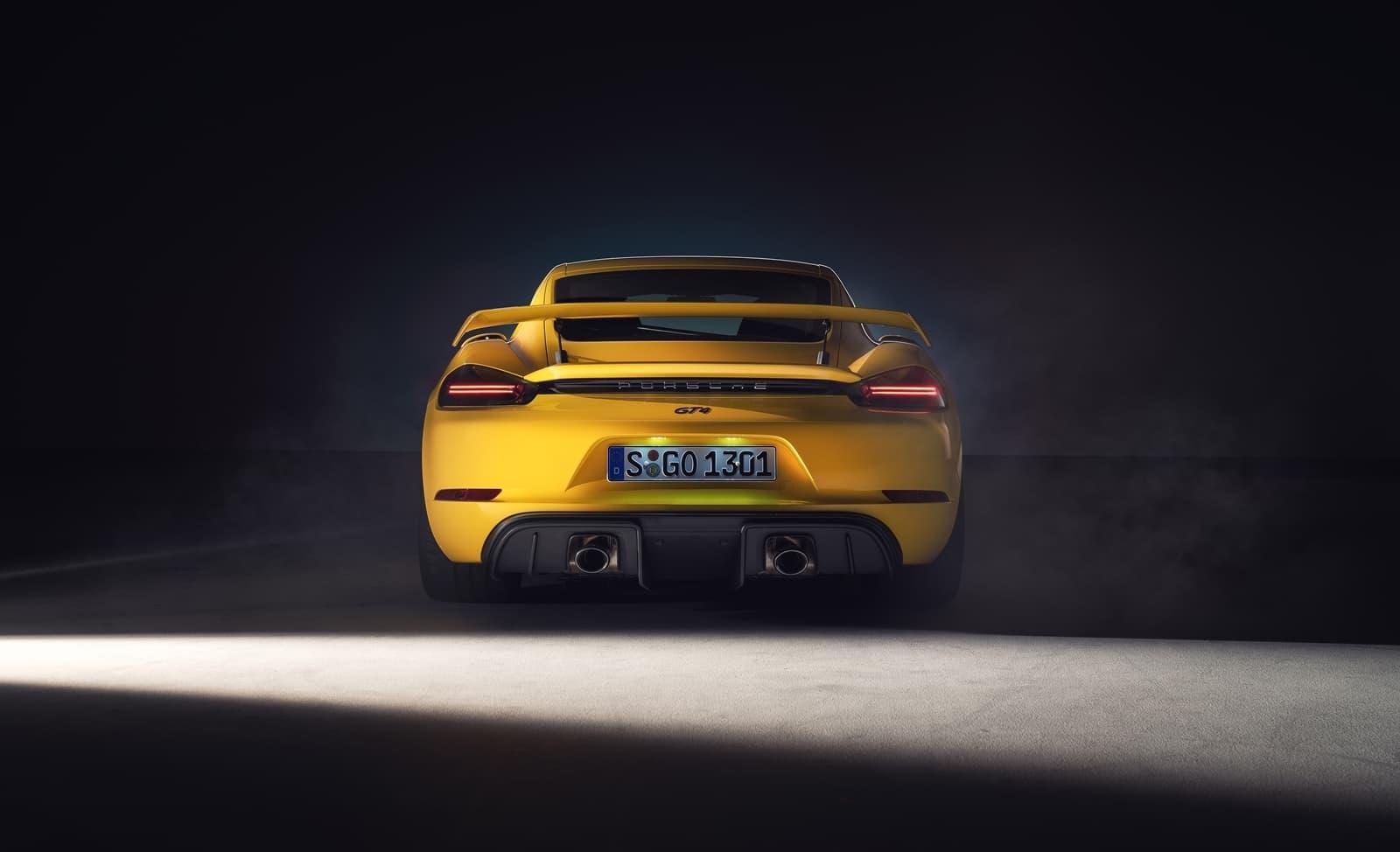 Porsche 718 Cayman Gt4 2019 0619 006