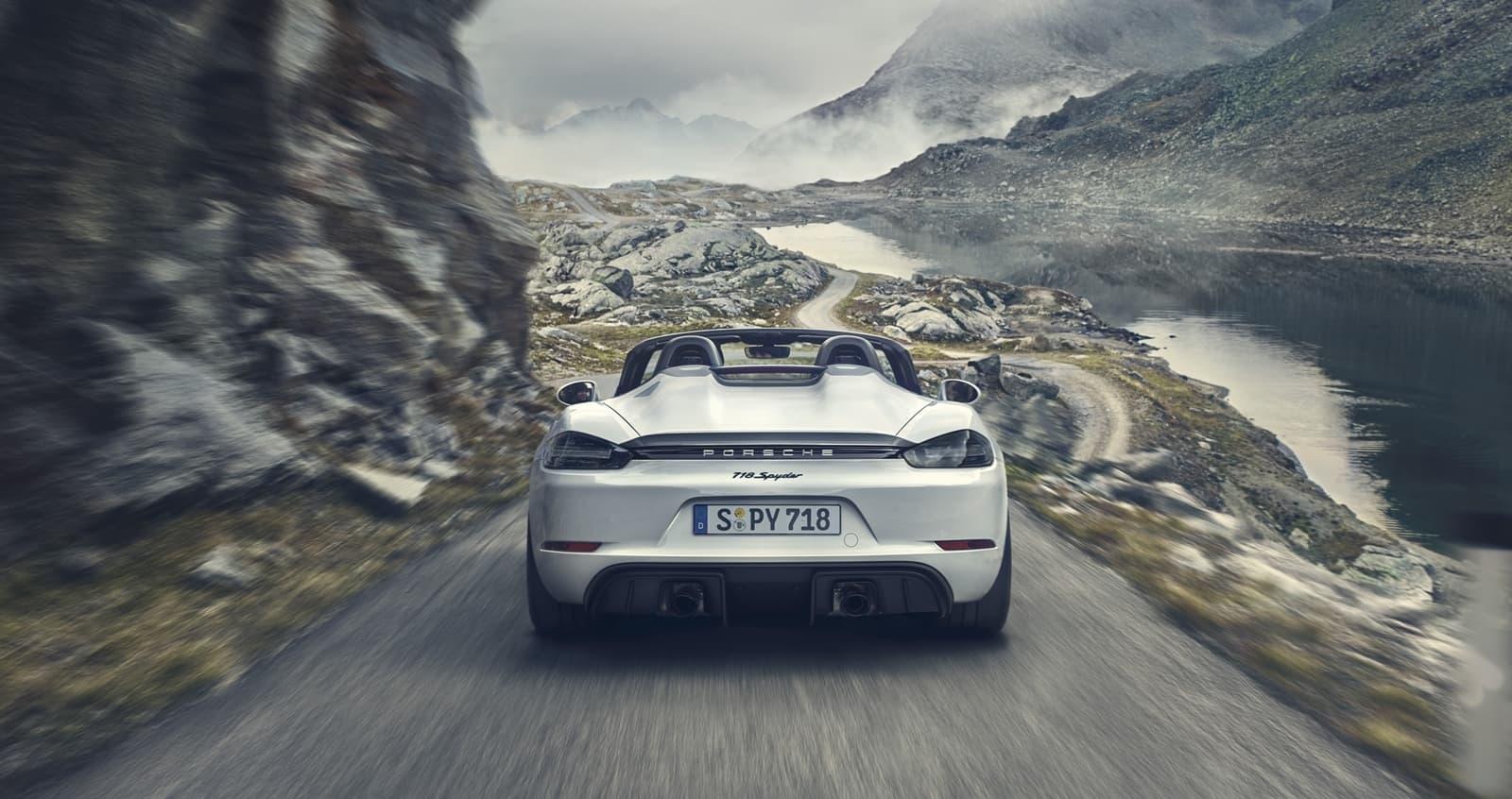Porsche 718 Spyder 2019 0619 010