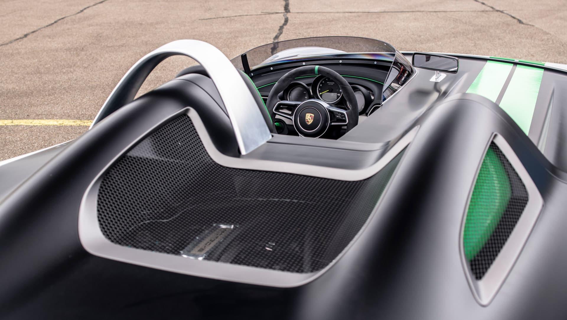 Porsche Boxster Bergspyder 09