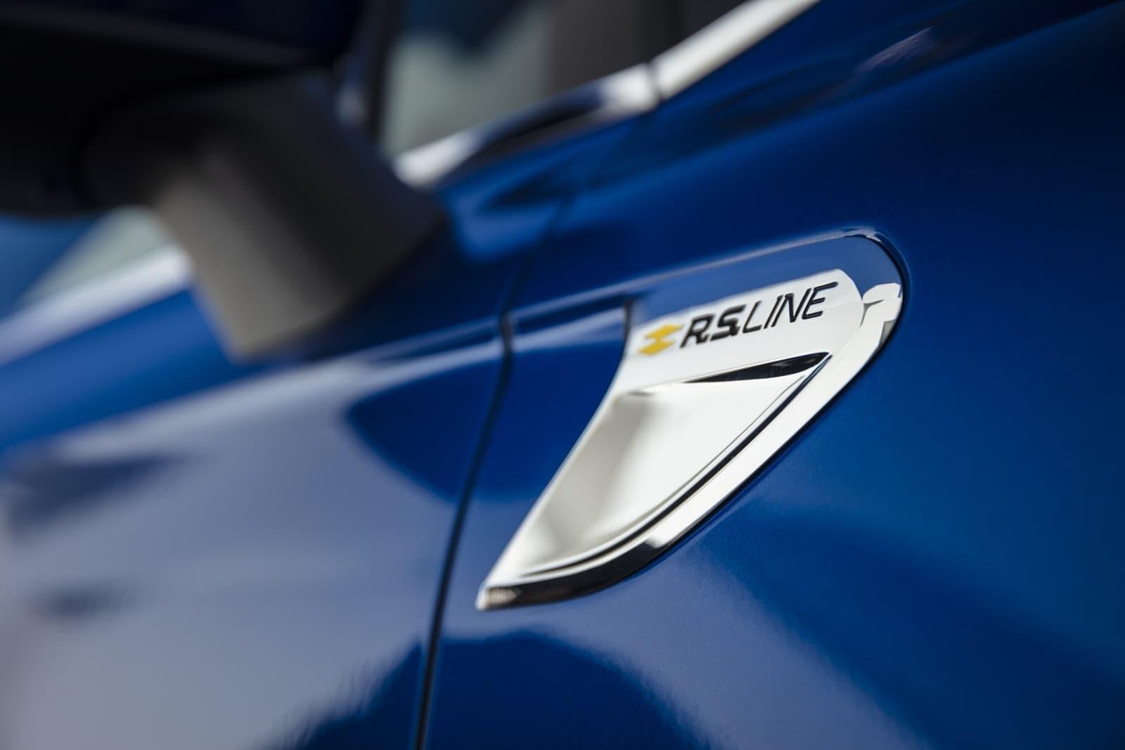 Renault Clio 2020 Prueba 0619 040
