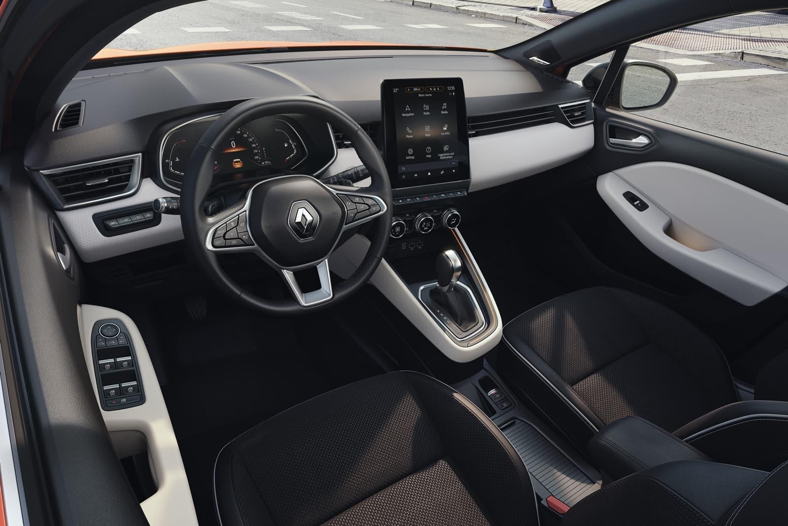 Renault Clio V (bja)