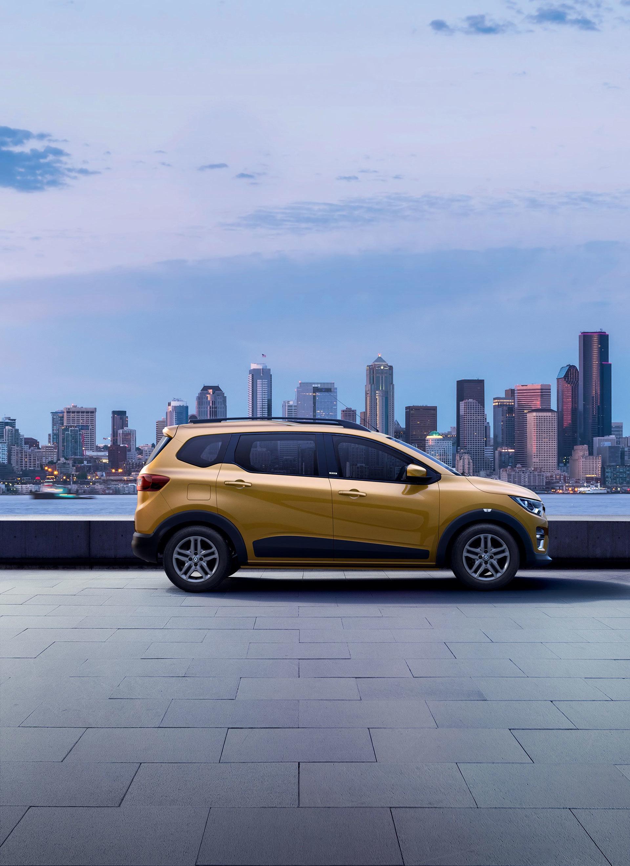 Renault Triber 2019 49