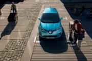 Gallería fotos de Renault ZOE