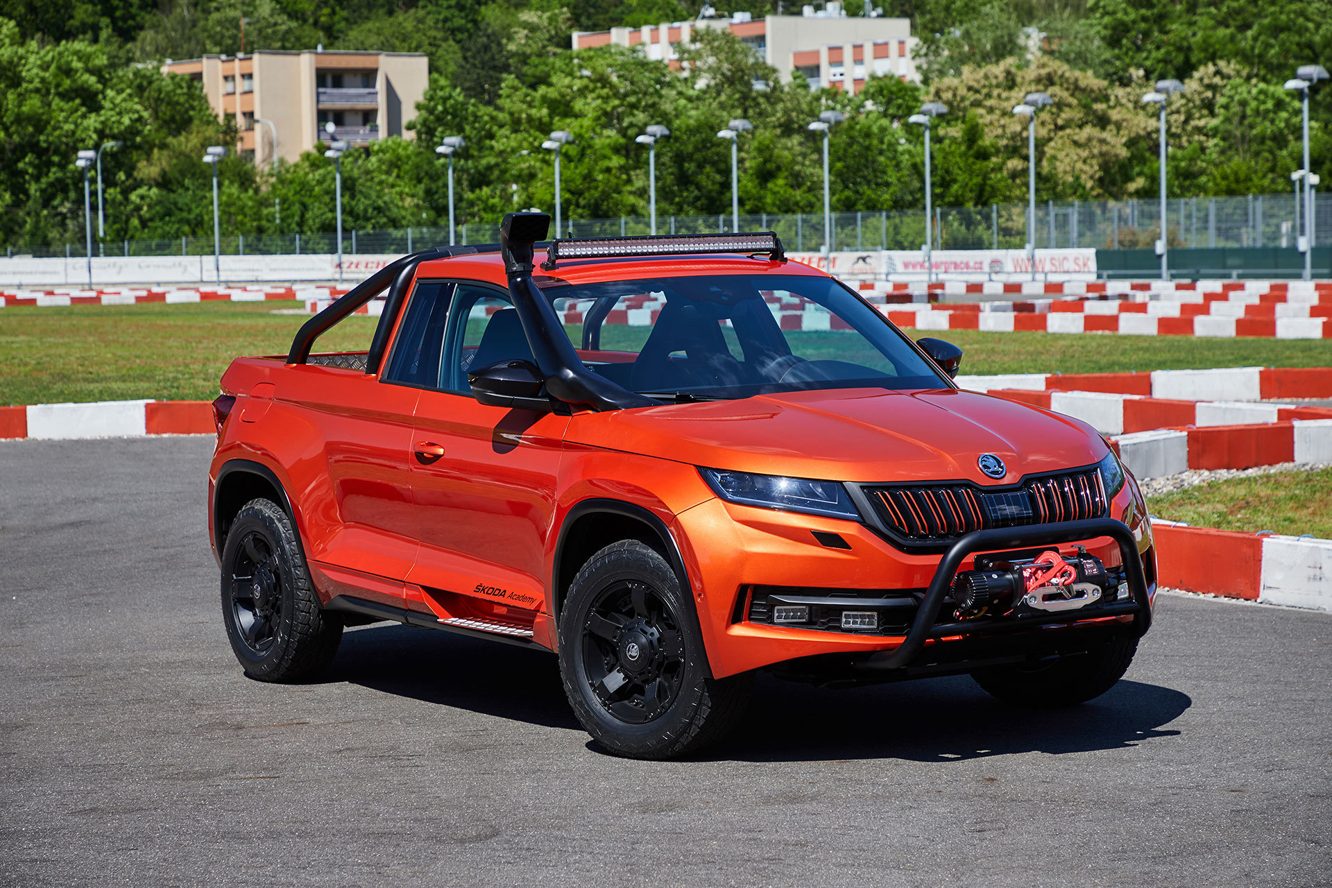 Skoda Mountiaq 2019 Movimiento 01