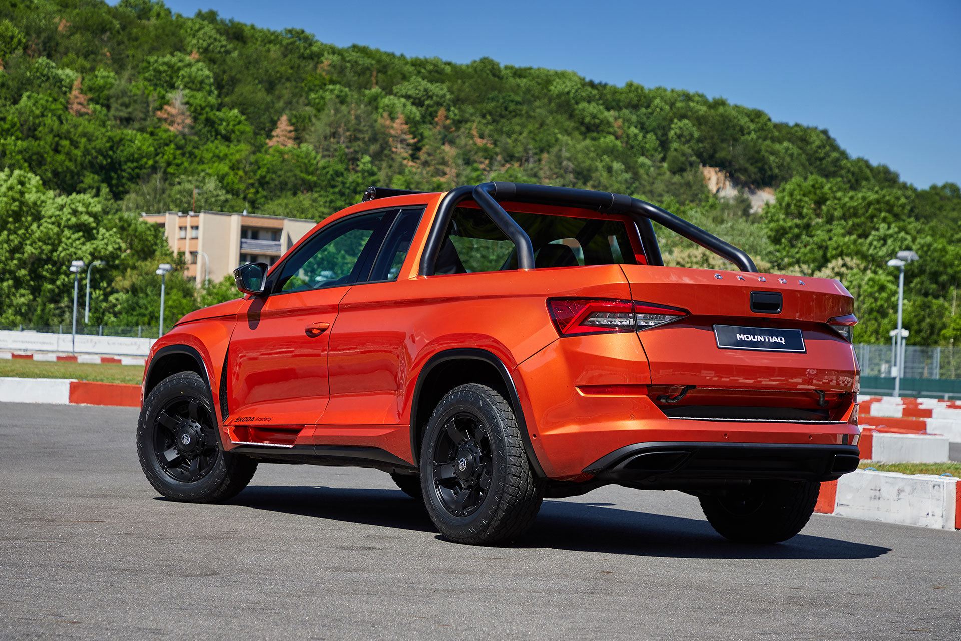 Skoda Mountiaq 2019 Movimiento 02