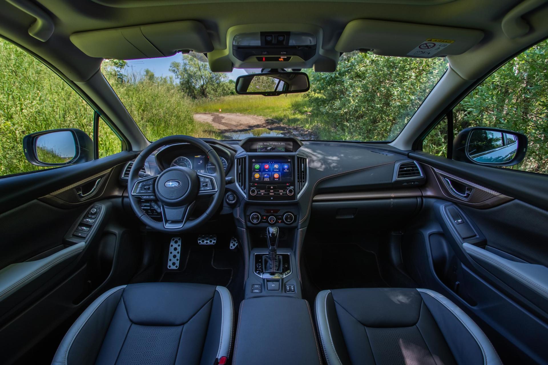 Subaru Xv Hibrido Precio Dm 5