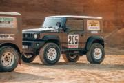 Suzuki Jimny Dakar 2 thumbnail