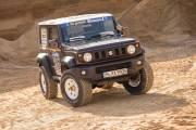 Suzuki Jimny Dakar 3 thumbnail