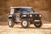 Suzuki Jimny Dakar 4 thumbnail