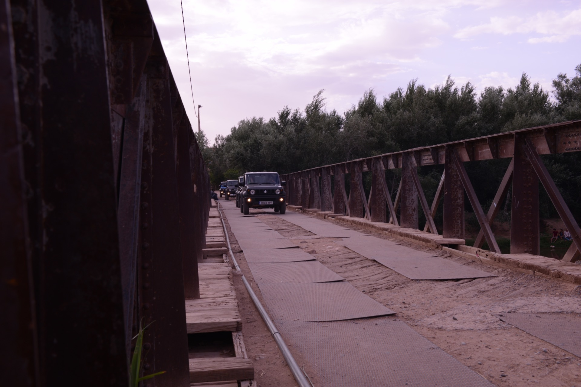 Suzuki Jimny Desert Experience 2019 00057
